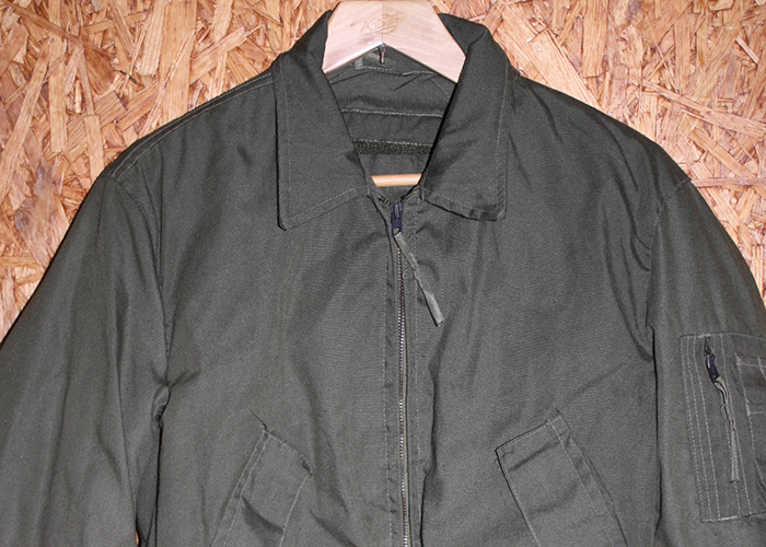 MA-23 アメリカ軍 TANKERS JACKET